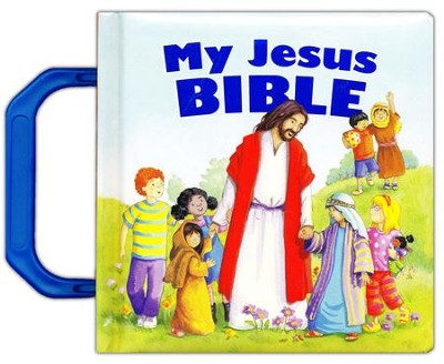 My Jesus Bible-