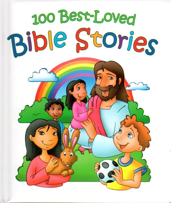 100 Best Loved Bible Stories