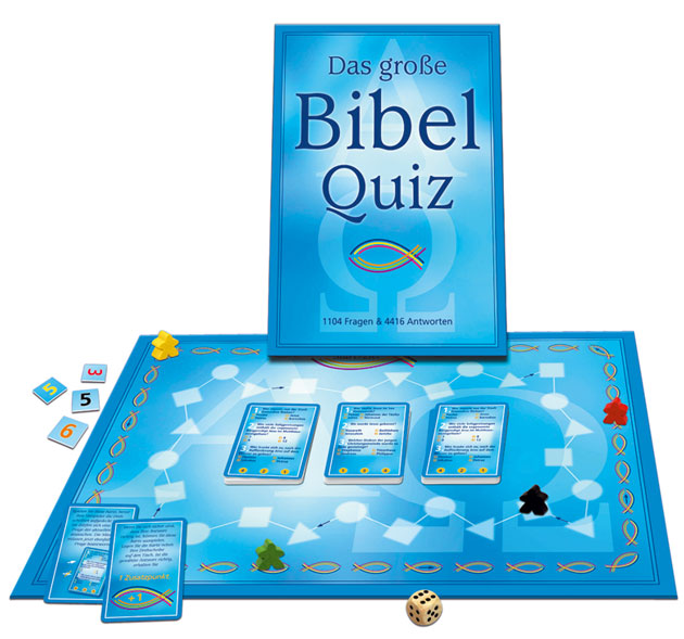 Joc Bible Quiz
