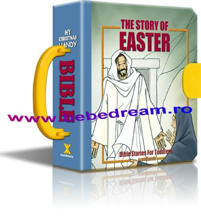 The Story of Easter (tip gentuta)