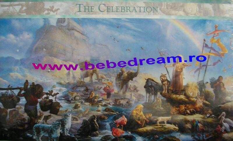 PUZZLE THE CELEBRATION 1000 PIESE