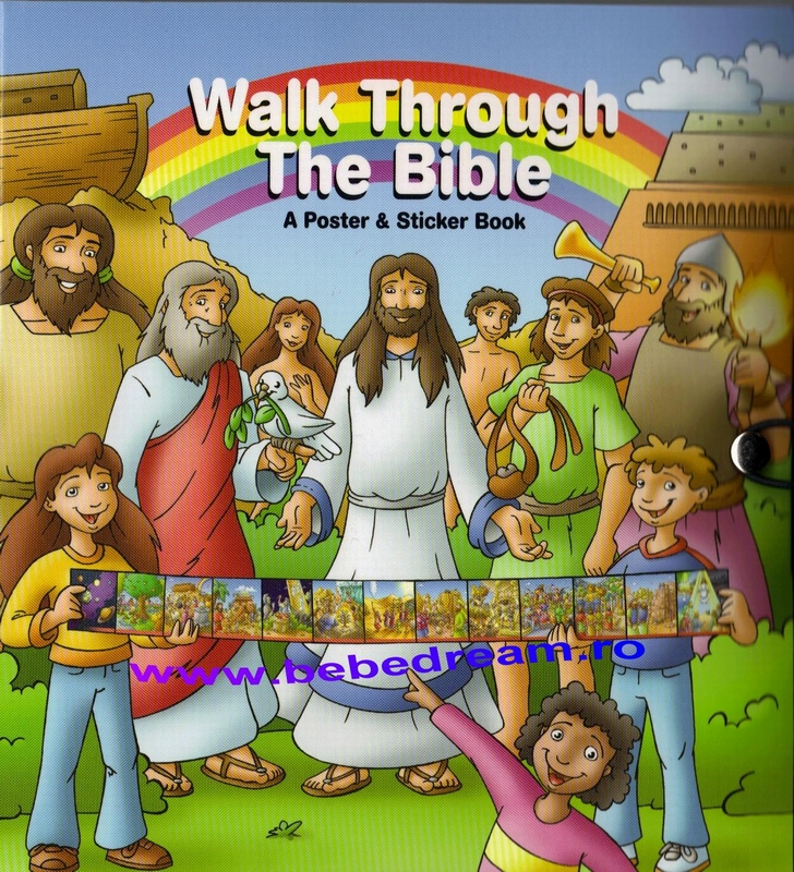Walk Trough The Bible