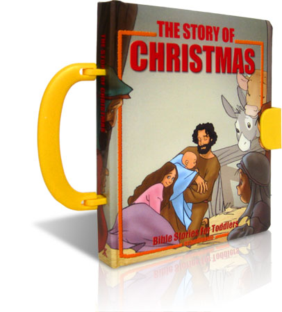 The Story Of Christmas (tip gentuta)