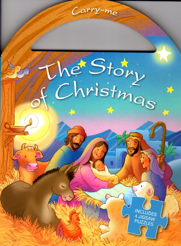 The Story Of Christmas -tip gentuta