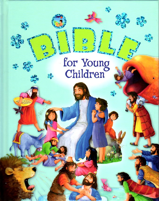 Bible for Young Children