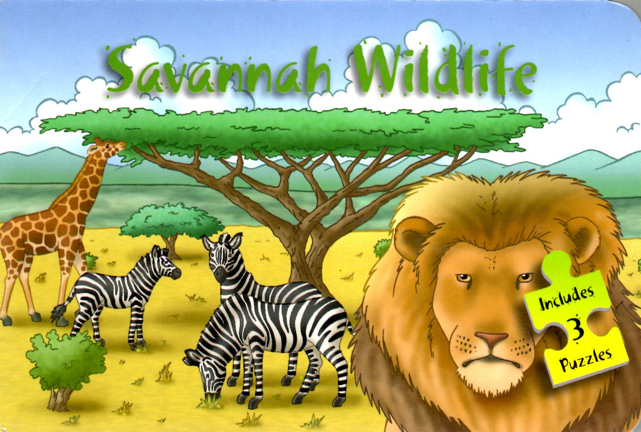 Savanah Wildlife