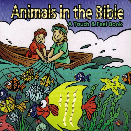 Animals in the Bible (Animalele din Biblie)
